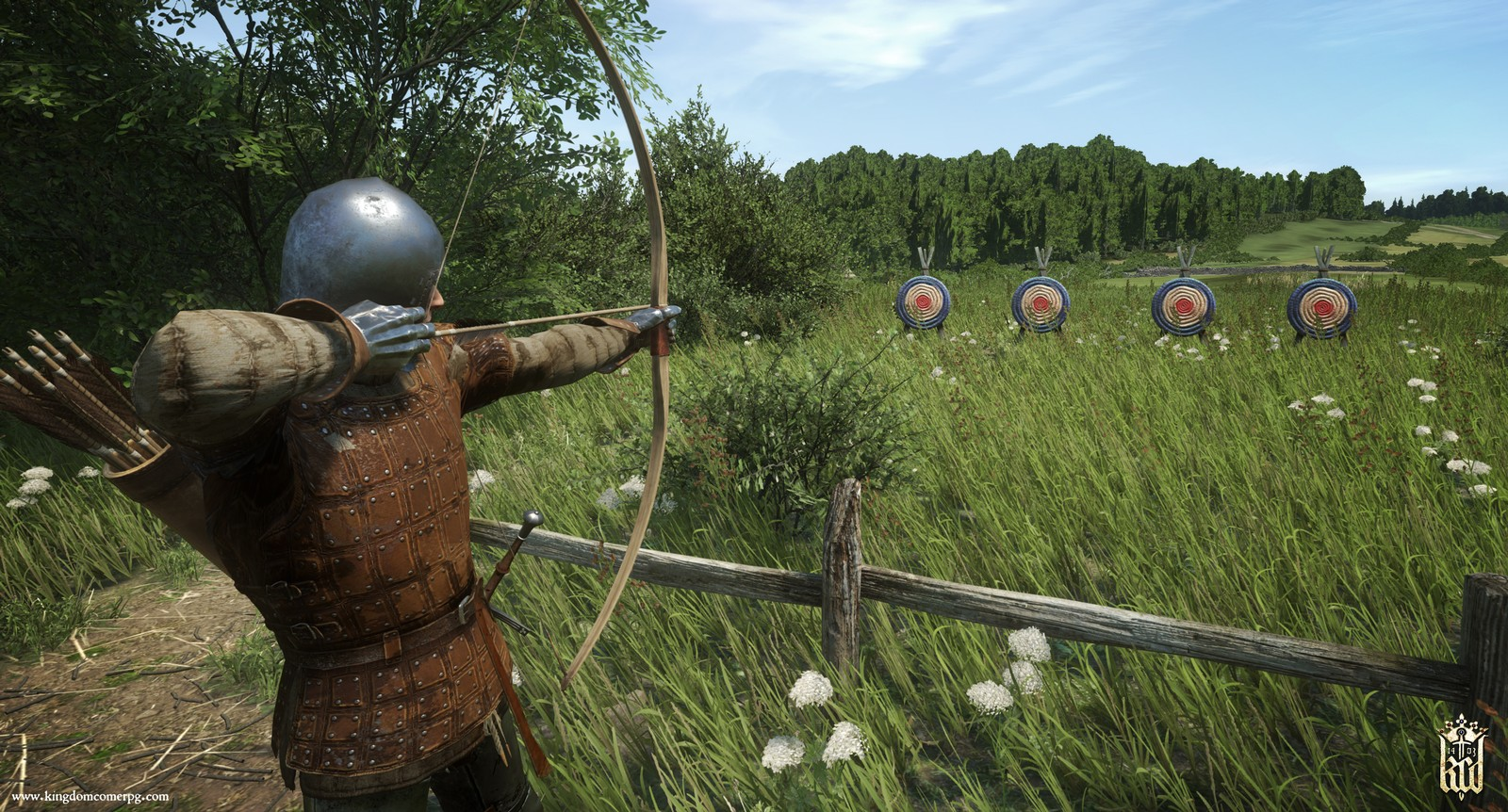 Kingdom come: deliverance free download (v1. 3) « igggames.
