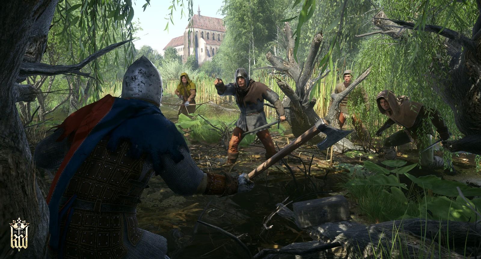 INFOS / RUMEURS sur des nouveaux jeux vidéos à venir | Consoles PS4, XBOX ONE, WII U, PC & SWITCH. - Page 15 Screenshot_11_marshland_fight