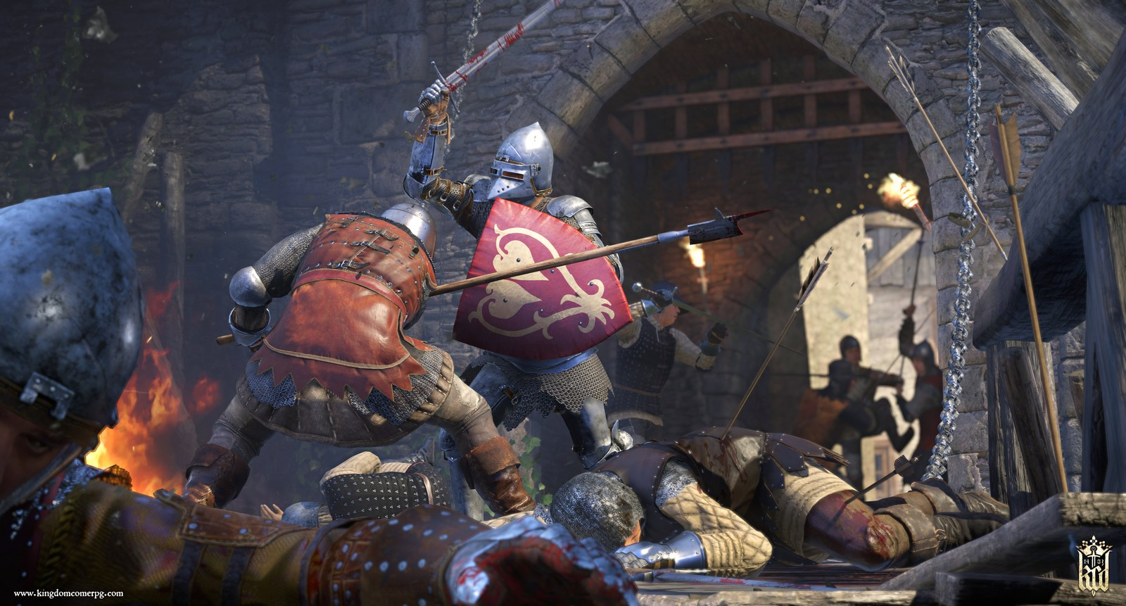February Video Games releases 2018 Kingdom Come Deliverance