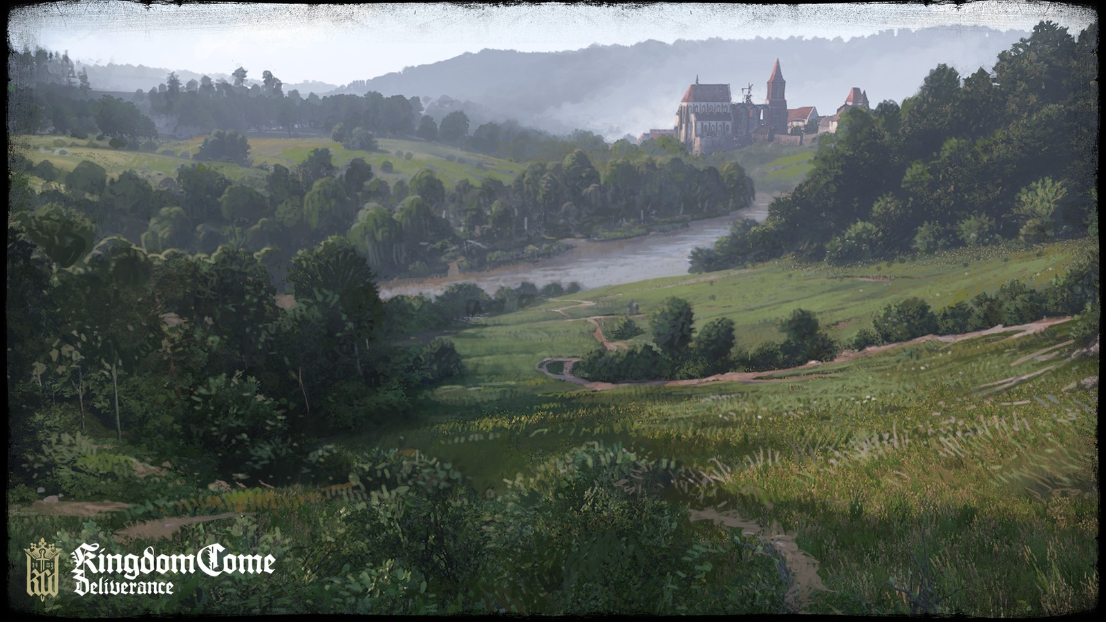 Visuals | kingdom come: deliverance.