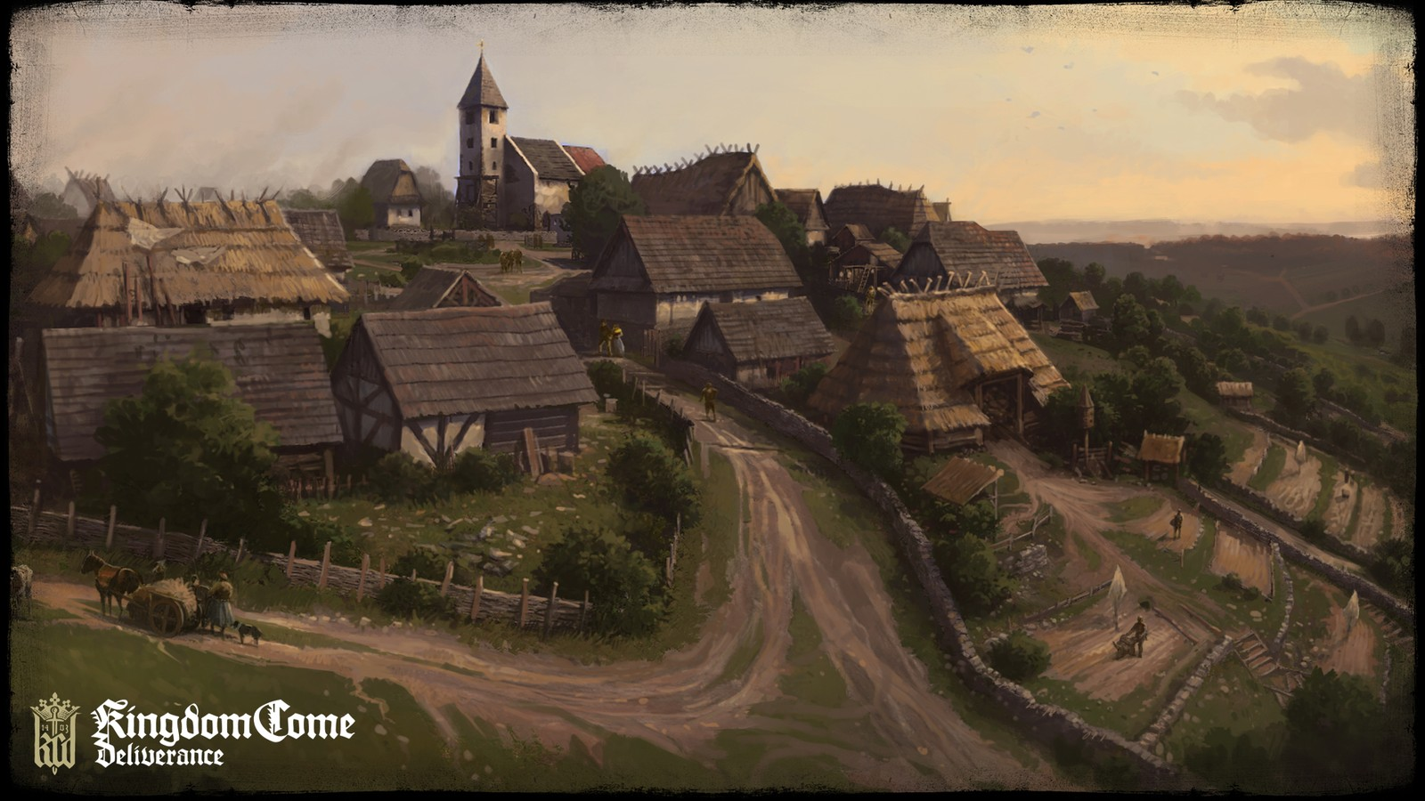 Visuals | Kingdom Come: Deliverance
