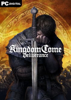 Kingdom Come: Deliverance (Warhorse Studios) (RUS/ENG/MULTi9) [L]